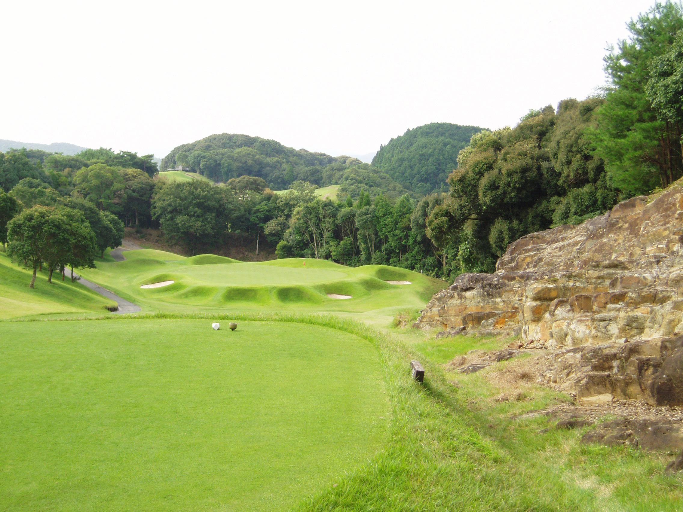 ゴルフ 倶楽部 若木 若木ゴルフ倶楽部(佐賀県)のゴルフ場コースガイド